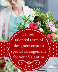 Designer's Choice from Joseph Genuardi Florist in Norristown, PA