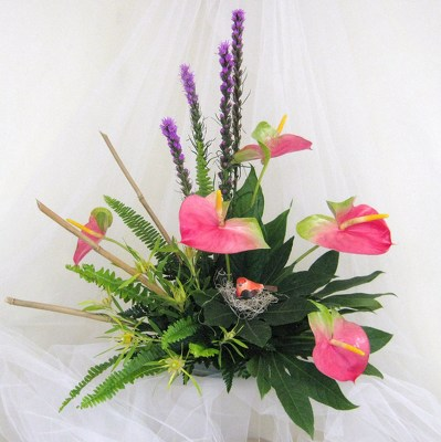 Contemporary Concepts from Joseph Genuardi Florist in Norristown, PA
