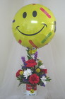 Get Well Mug with Balloon from Joseph Genuardi Florist in Norristown, PA