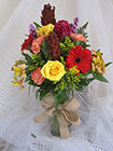 Hello Beautiful Vase Arrangment from Joseph Genuardi Florist in Norristown, PA