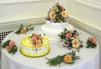 Wedding Cake Toppers and Decorations from Joseph Genuardi Florist in Norristown, PA