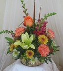 Fall Splendor Basket from Joseph Genuardi Florist in Norristown, PA