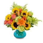 Glorious Day from Joseph Genuardi Florist in Norristown, PA