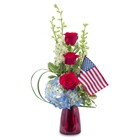 Patriot from Joseph Genuardi Florist in Norristown, PA