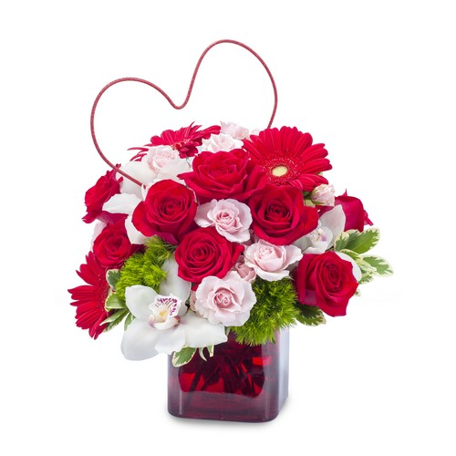 Heartfelt Love from Joseph Genuardi Florist in Norristown, PA