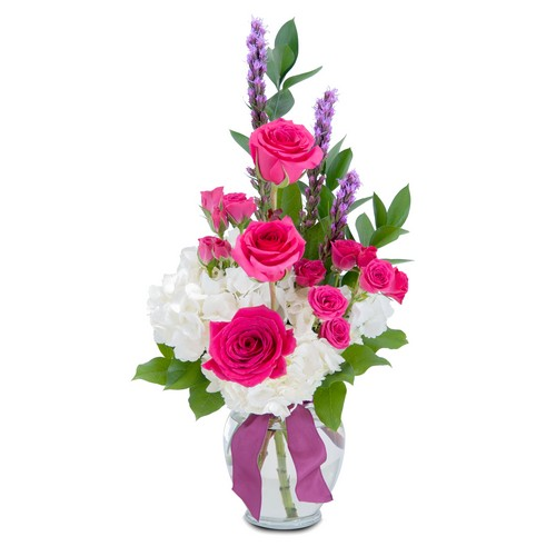 Popular Pink from Joseph Genuardi Florist in Norristown, PA