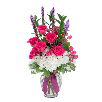Mother's Genuine Love from Joseph Genuardi Florist in Norristown, PA