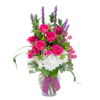 Mother's Warm Love from Joseph Genuardi Florist in Norristown, PA