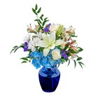 Blue Island from Joseph Genuardi Florist in Norristown, PA