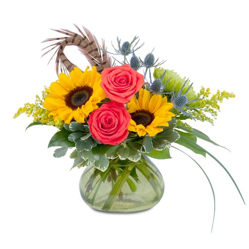 Sunrise Harvest from Joseph Genuardi Florist in Norristown, PA