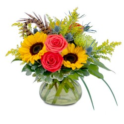 Sunrise Harvest Beauty from Joseph Genuardi Florist in Norristown, PA