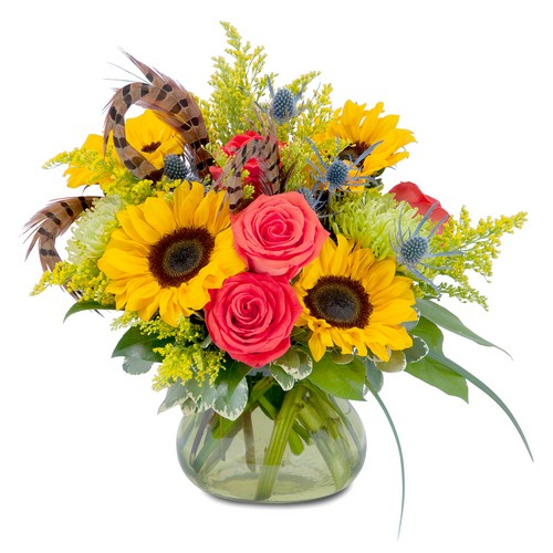 Sunrise Harvest Splendor from Joseph Genuardi Florist in Norristown, PA