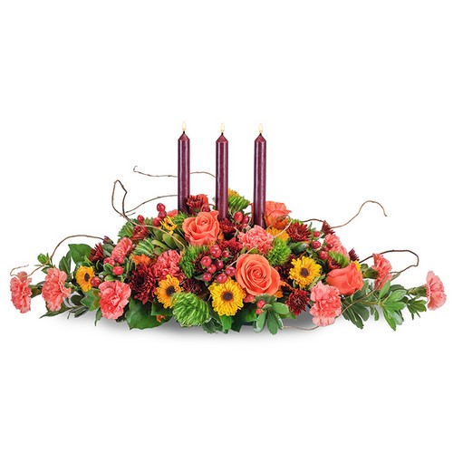 Bountiful Fall from Joseph Genuardi Florist in Norristown, PA