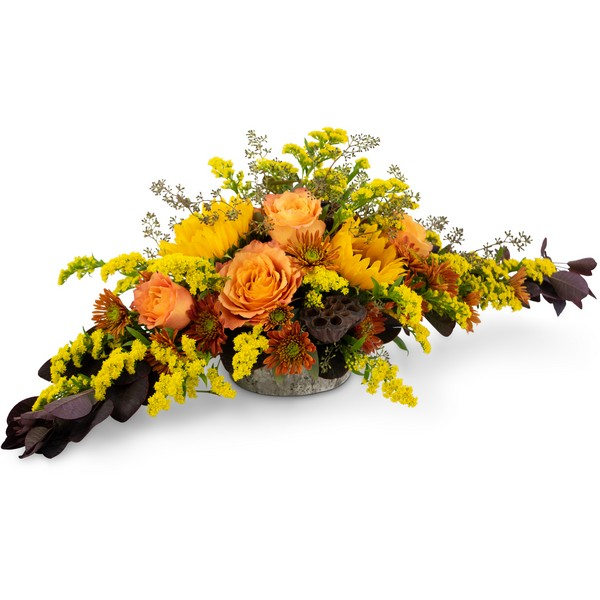 Woodland Harvest from Joseph Genuardi Florist in Norristown, PA
