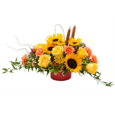 Harvest of Happiness from Joseph Genuardi Florist in Norristown, PA