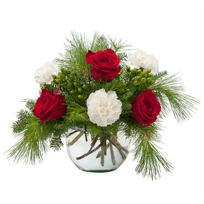 Winter Wishes  from Joseph Genuardi Florist in Norristown, PA