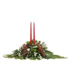 Holiday Warmth from Joseph Genuardi Florist in Norristown, PA
