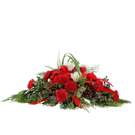 Tidings of Joy from Joseph Genuardi Florist in Norristown, PA