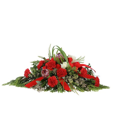 Tidings of Comfort from Joseph Genuardi Florist in Norristown, PA