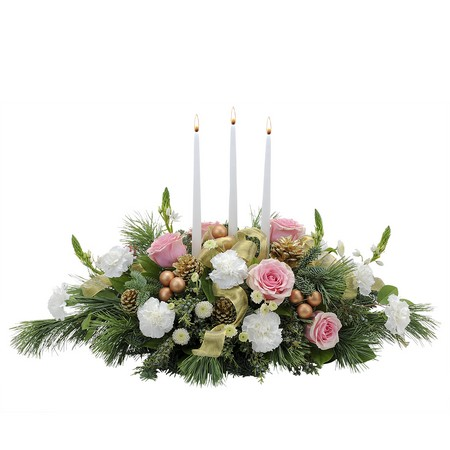Glowing Elegance from Joseph Genuardi Florist in Norristown, PA