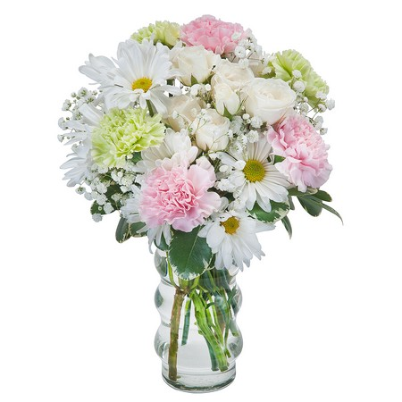 Soft and Sweet from Joseph Genuardi Florist in Norristown, PA