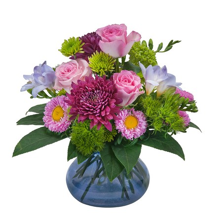 Sincere Happiness from Joseph Genuardi Florist in Norristown, PA