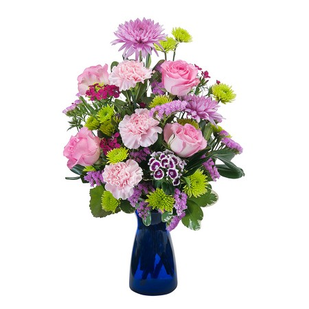 Admiration from Joseph Genuardi Florist in Norristown, PA