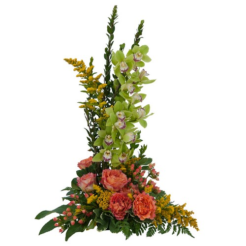 Grand Day from Joseph Genuardi Florist in Norristown, PA