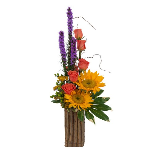 Naturally Cheerful from Joseph Genuardi Florist in Norristown, PA