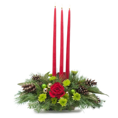 Majestic Wishes from Joseph Genuardi Florist in Norristown, PA