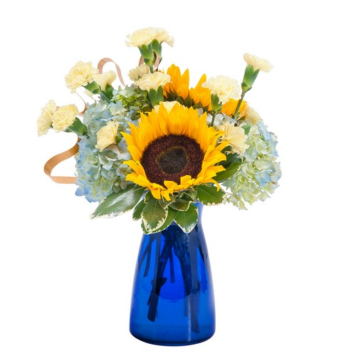 Good Morning Sunshine from Joseph Genuardi Florist in Norristown, PA