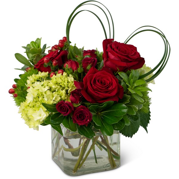 All My Love from Joseph Genuardi Florist in Norristown, PA