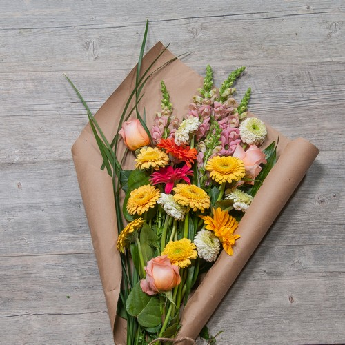 Fresh Market Choice Standard from Joseph Genuardi Florist in Norristown, PA
