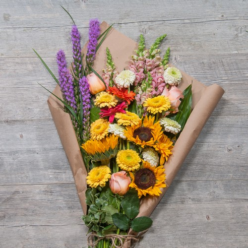 Fresh Market Premium from Joseph Genuardi Florist in Norristown, PA