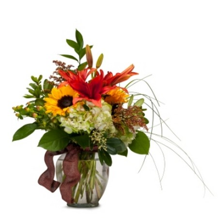 Color Me Autumn from Joseph Genuardi Florist in Norristown, PA
