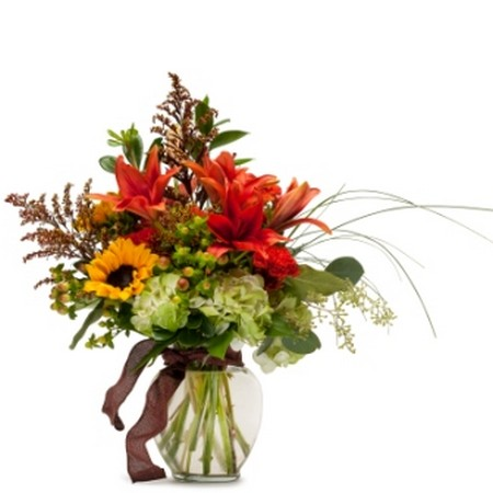 Autumn Breeze from Joseph Genuardi Florist in Norristown, PA
