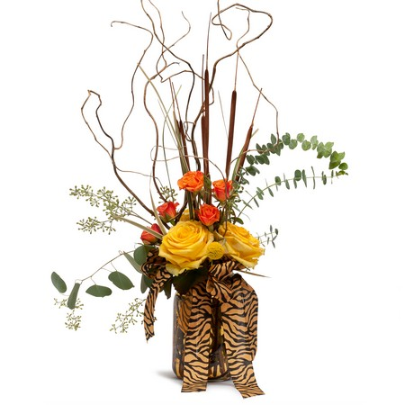 Jungle Love from Joseph Genuardi Florist in Norristown, PA