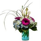 Welcome Home from Joseph Genuardi Florist in Norristown, PA