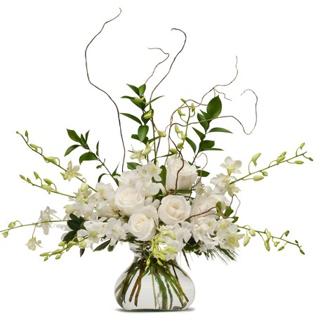 White Elegance from Joseph Genuardi Florist in Norristown, PA