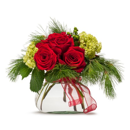 Season's Greetings from Joseph Genuardi Florist in Norristown, PA