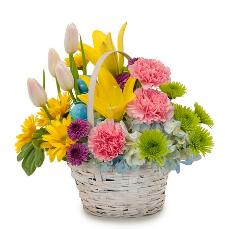 Springtime from Joseph Genuardi Florist in Norristown, PA